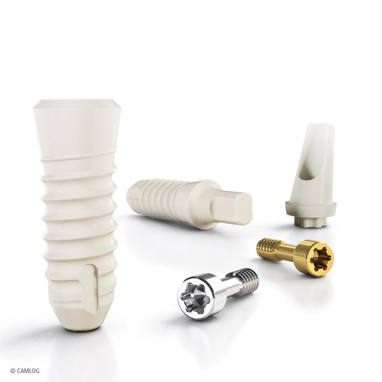 CERALOG Implantat