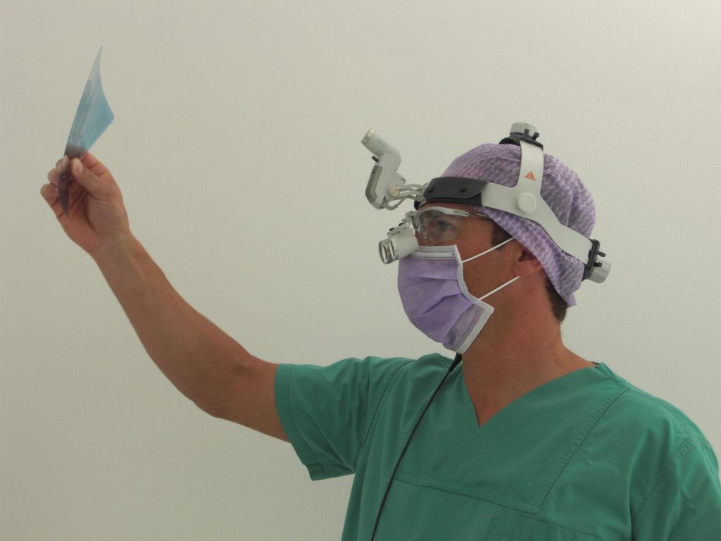Dr. Peter Prechtel