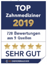 TOP Zahnmediziner 2019