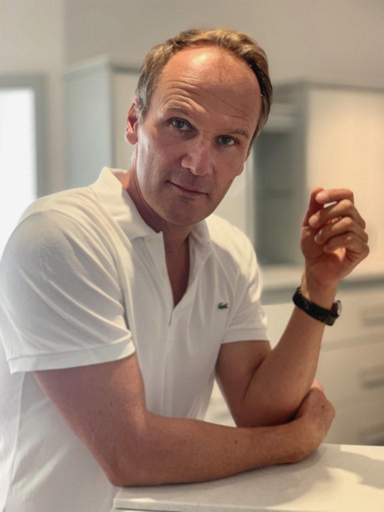 Profilbild Dr. Peter Prechtel